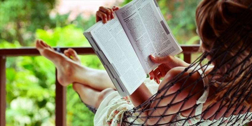 Чтение уменьшает стресс больше, чем музыка или ходьба