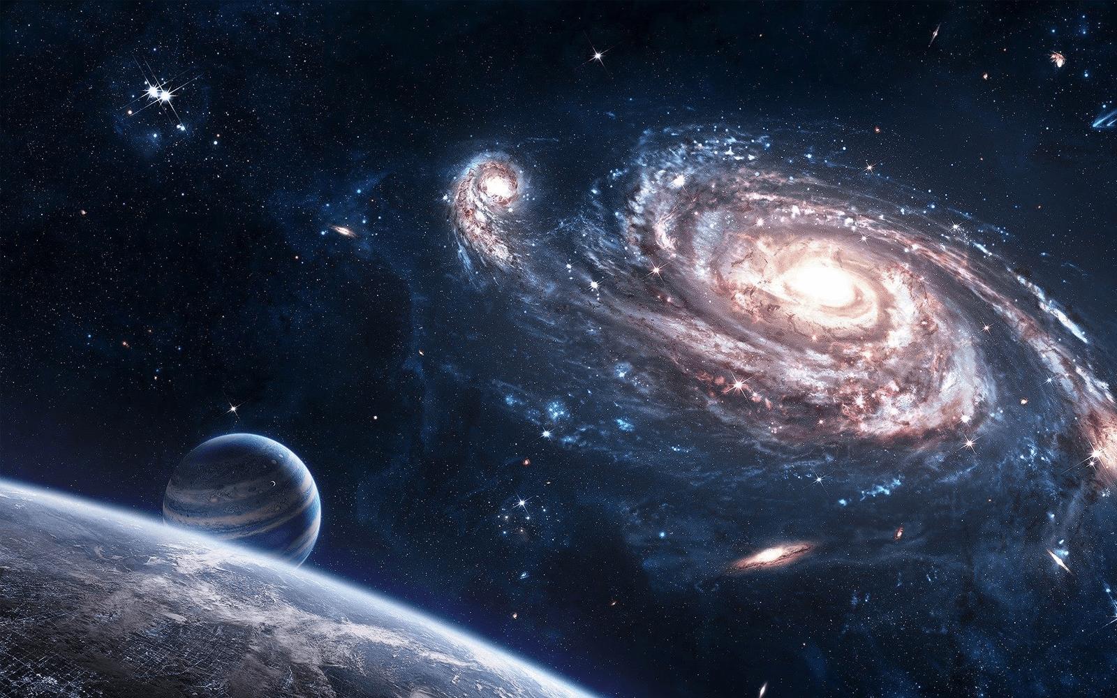23 малоизвестных космических факта