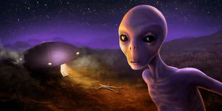 Действительно ли существуют инопланетяне?