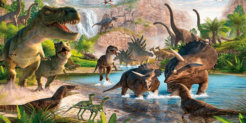 15 Необычных доисторических существа