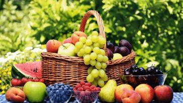 10 удивительных историй о фруктах и овощах