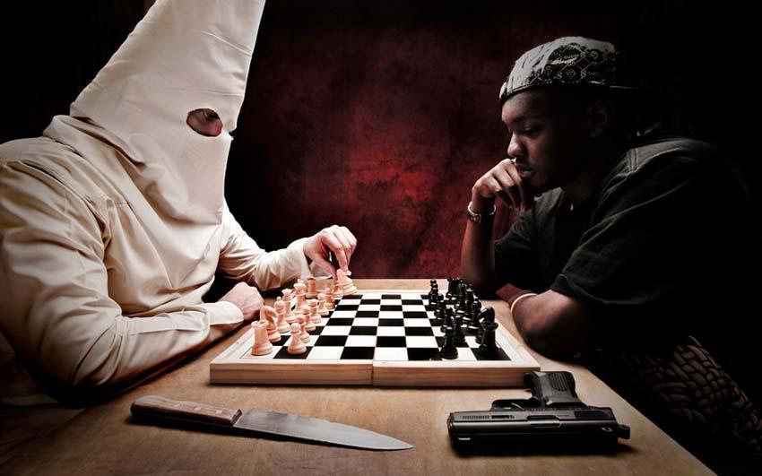 Шахматный расизм. Новый регламент ЕС