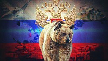 Тест. Как хорошо вы знаете Россию?