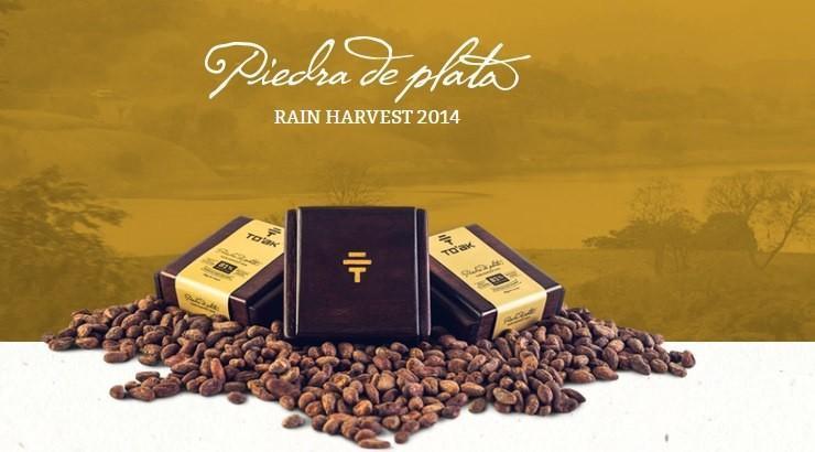 Как выглядит самый дорогой шоколад в мире