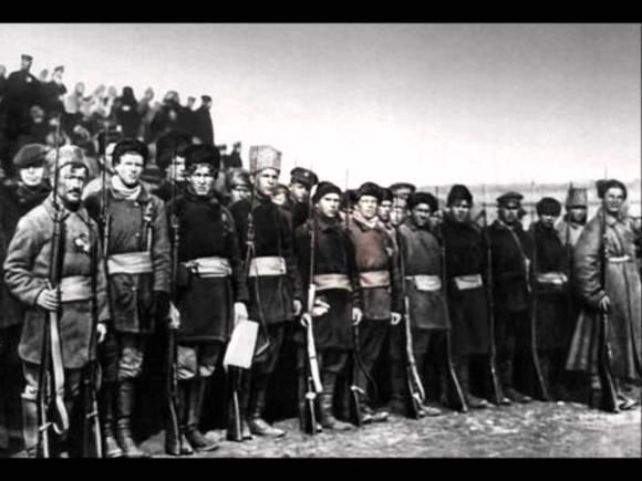 Бунты, мятежи и восстания в СССР