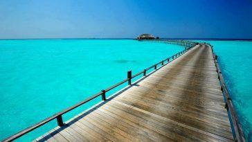 50 самых красивых мест в мире