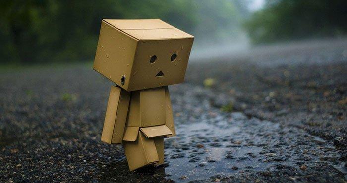Почему грустить иногда полезно?