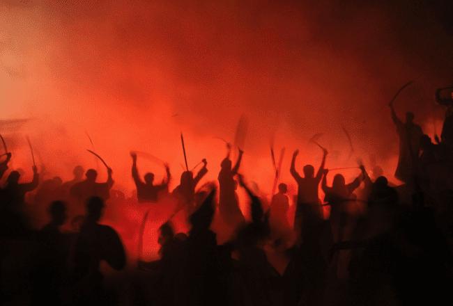 Пророчество Нострадамуса 2019. Чего нам бояться?