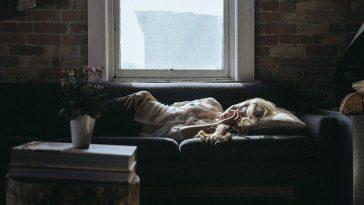 Нужно ли человеку спать?