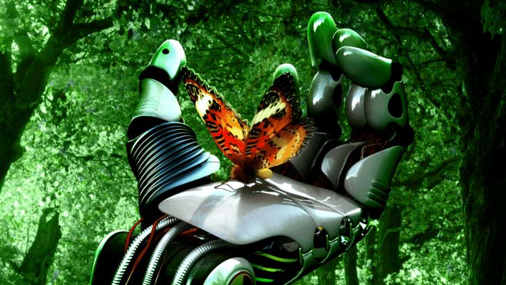 6 примеров технологий, которые имитируют природу