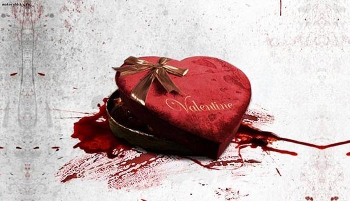 Кем был Святой Валентин и почему его казнили? Кровавая история Валентина