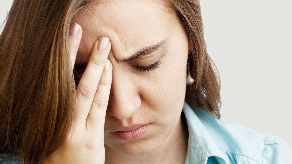 10 лучших способов, как избавиться от головной боли естественным путем