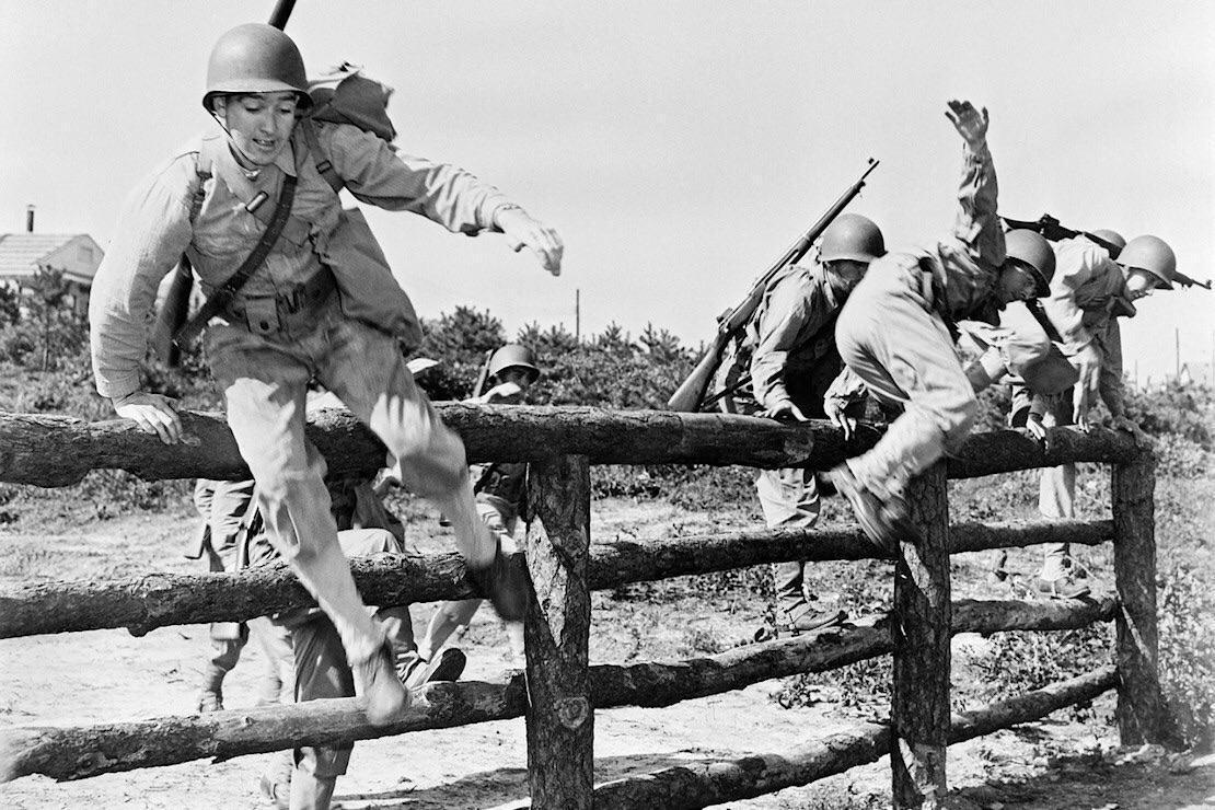 Какой наркотик использовали солдаты вермахта для поднятия боевого духа