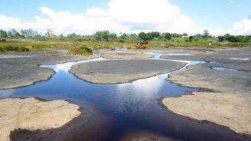 Пич-Лейк: асфальтовое озеро в Тринидаде