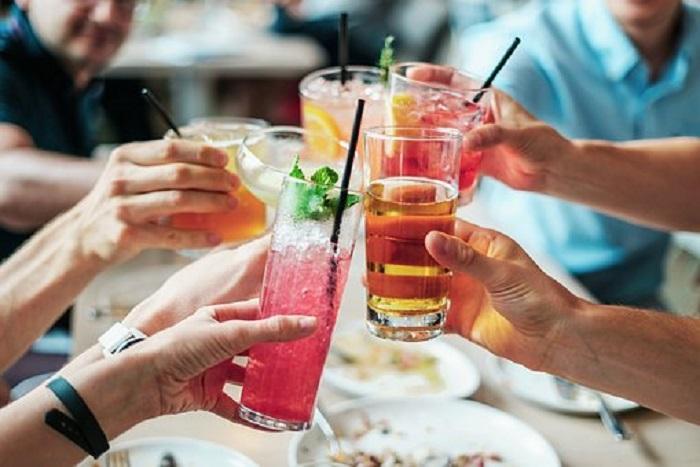 Как пить, чтобы не напиться