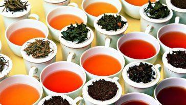 15 интересных фактов о чае, которые вы действительно не знали.