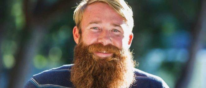 Почему так много не рыжих мужчин имеют рыжие бороды?