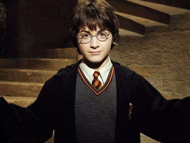 Интересные факты из мира Гарри Поттера. Часть 3
