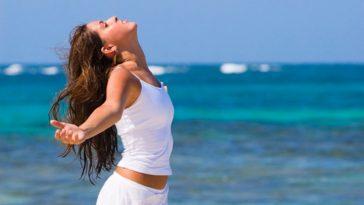 Чем морской воздух так полезен для человека?