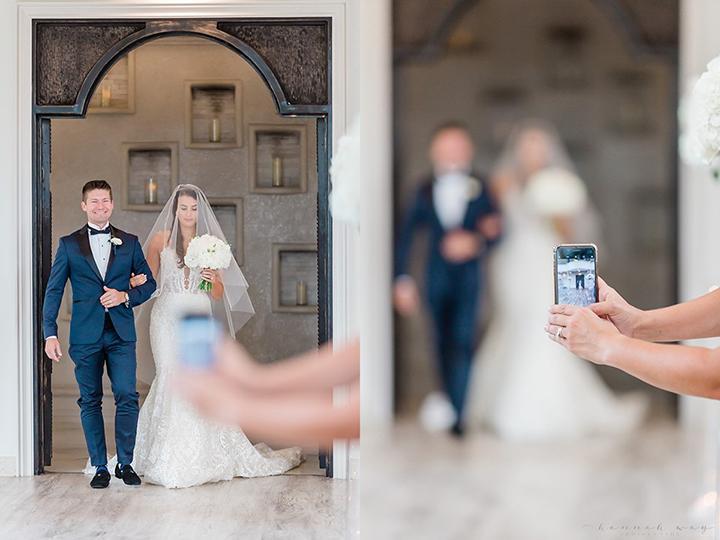 Что нельзя делать на свадьбе?