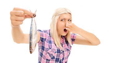 Почему моча пахнет рыбой? У мужчин, у женщин, у детей