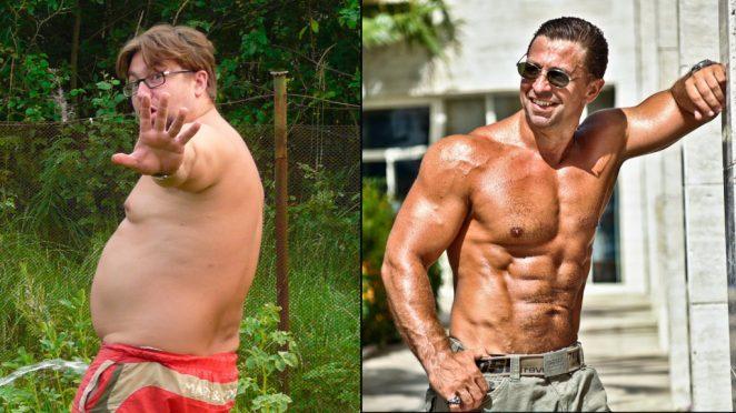 Куда девается жир при похудении?