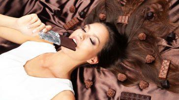 10 причин, почему шоколад полезен для вас