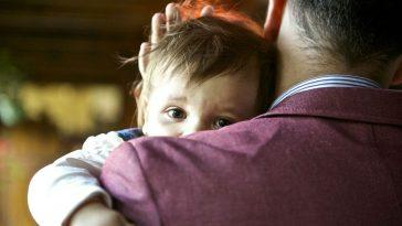 Как научить эмпатии ребёнка?