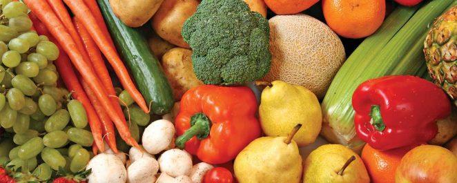 Здоровая еда для вашего сердца