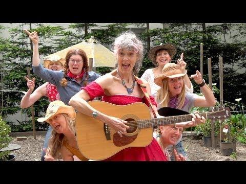 Гимн пожилых женщин