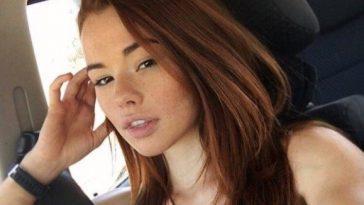 Селфи красивых девушек (32 фото)