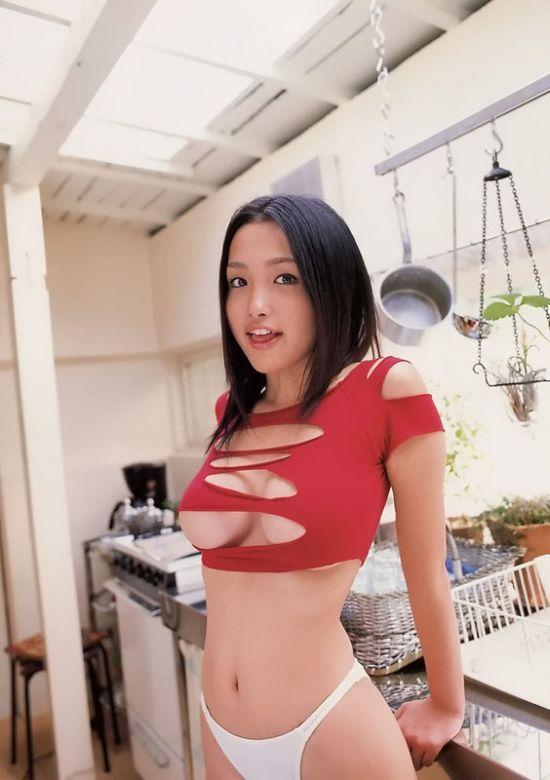 Красивые девушки Японии. Сексуальные и няшные