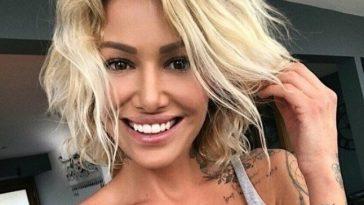 Красивые девушки с красивыми улыбками (27 фото)