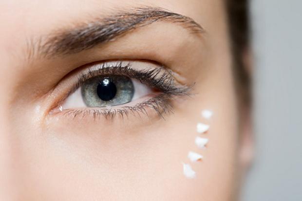 Как убрать синяки под глазами. Долой тёмные круги