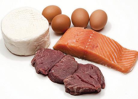 Лучшие продукты для наращивания мышечной массы. Еда и диета.