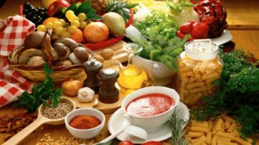 Лучшие полезные продукты для здоровья простаты