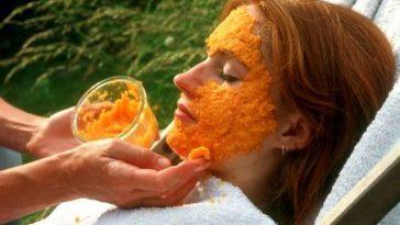 Морковная маска для лица - это даже лучше, чем ботокс!