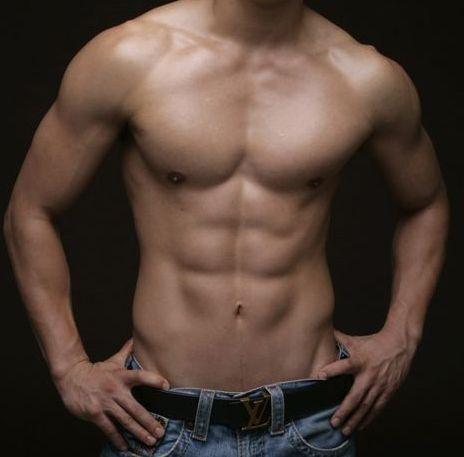 Какие продукты для роста мышц?