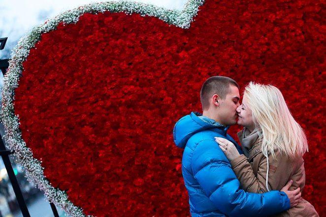 История Дня святого Валентина - как появился День святого Валентина?
