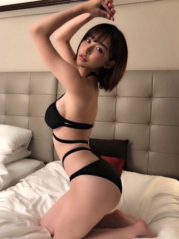 Красивые азиатские девушки от которых невозможно оторваться (45 фото)