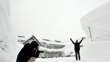 Аомори, Япония - Какова жизнь в самом снежном городе мира?
