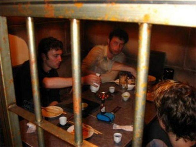 Топ 15: Самые необычные и интересные тюрьмы мира.
