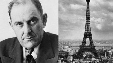 Виктор Люстиг - человек, который продал Эйелеву башню