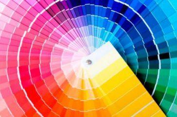 Как хорошо вы разбираетесь в цветах?