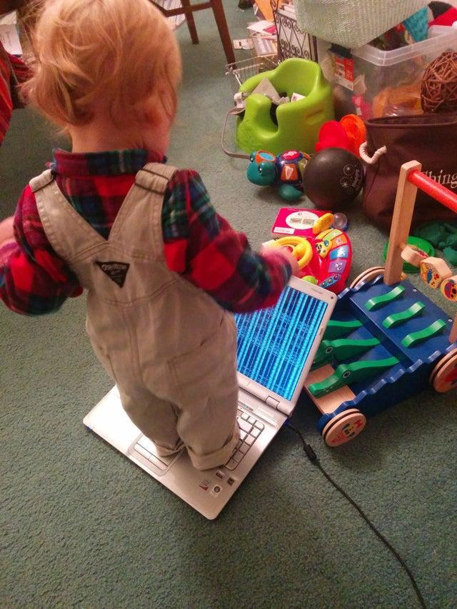 20 доказательств того, что воспитание детей является работой с полной занятостью