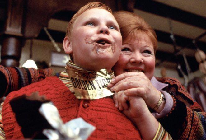 Нашёл ли Чарли золотой билет в своём подарке?