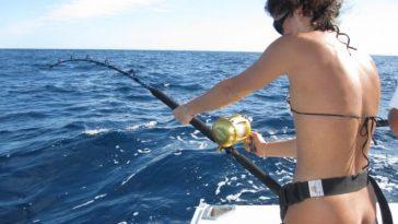 Случай на рыбалке. Логическая задача