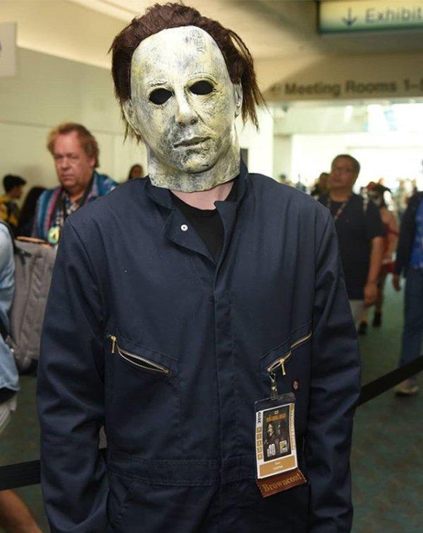 Косплеи с Comic-Con (29 фото)