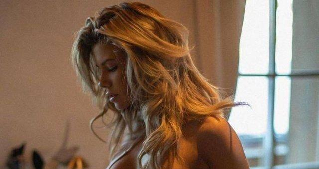 Сексуальные спортивные девушки (54 фото) Подтянутые попы
