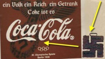 Мировые компании, сотрудничавшие с нацистами